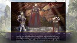 The Marauder Chronicles - Curse over Valdria screenshot 3