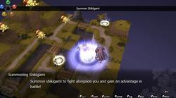 Onmyoji in the Otherworld: Sayaka's Story screenshot 9
