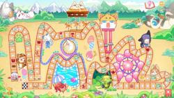 Puff Town screenshot 4