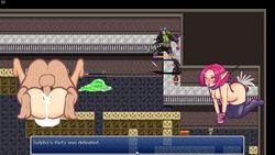 Abyssal Agent Alyss screenshot 8