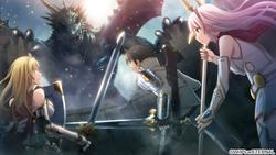 Kenseiki Alpha Ride (Eternal) screenshot 9
