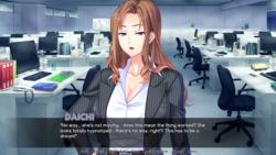 Bitchy Boss Bimbofication screenshot 3