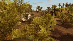 Milky Ways screenshot 1