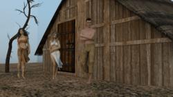 Alfaville screenshot 2