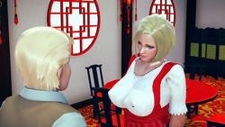 Sasha screenshot 2