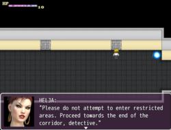Giantess Spa - Investigation screenshot 9