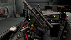 The Pilot screenshot 3