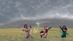 Heroes screenshot 2