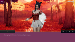 League of Lust screenshot 0