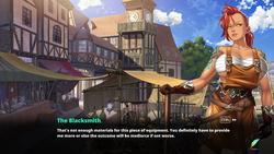 Happy Quest screenshot 8