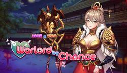 Love n' War: Warlord by Chance screenshot 0