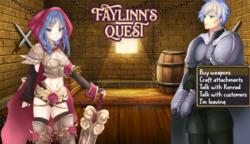 Faylinn`s Quest screenshot 4