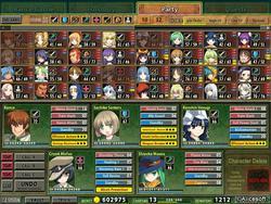Rance Quest Magnum screenshot 23