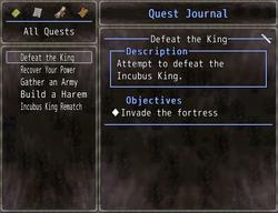 The Last Sovereign screenshot 0