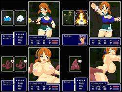 Shin Sei Den screenshot 1