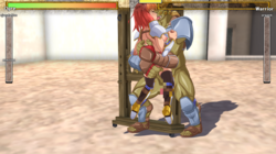 Sex Slave Arena screenshot 3