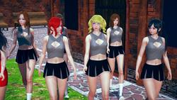 Missy screenshot 12