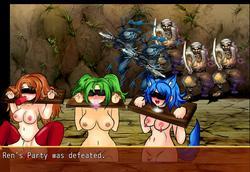 Damsel Quest 3 screenshot 0