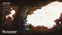 Iris Covenant: Song of the Forgotten Heroes screenshot 6