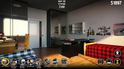 Big Brother: Fan Game screenshot 1