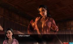 Treasure of Nadia screenshot 6