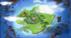 Forgotten Paradise screenshot 9