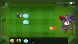 Genshin: Revenge Of The Slimes screenshot 3