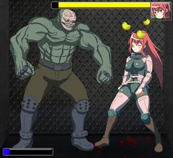 Prison Fight screenshot 4