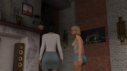 Jen's Dilemma screenshot 2