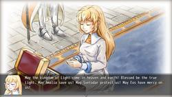 Heroines of Swords & Spells: Act 1 screenshot 2