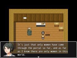 Land of Monster Girls screenshot 2