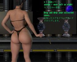 Dark Space screenshot 1