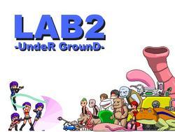 LAB2-UndeR GrounD screenshot 0
