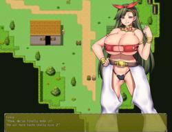 Dirty and lascivious awakening RPG by lecher knight Reika screenshot 6