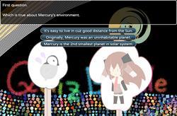 MECHANICA: A Ballad of the Rabbit and Mercury screenshot 3