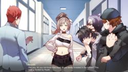 Rebirth:Beware of Mr.Wang screenshot 13
