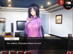 Fate / Empire of Dirt screenshot 4