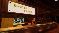 Hotel Elera screenshot 2