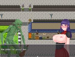Rina: Elementalists of Manahold screenshot 0