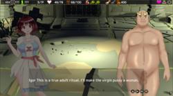 Village Girl's NTR Adventure screenshot 11