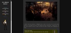THE DÆDALUS PROJECT screenshot 4