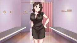 My Stepmom is a Futanari 3 screenshot 2