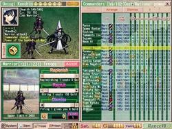 Sengoku Rance (Rance7) screenshot 20