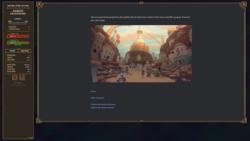 Dawn of Corruption screenshot 0