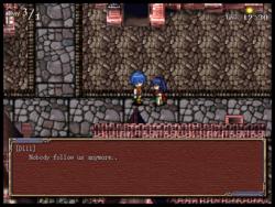 Harlem Blade II ~Dark Angel~  [Giga) screenshot 6