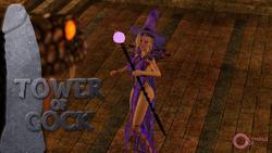 Tower of Cock screenshot 2