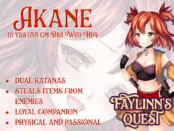 Faylinn`s Quest screenshot 6