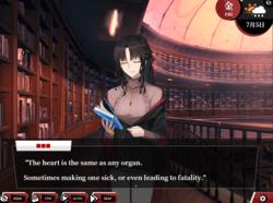 Fate / Empire of Dirt screenshot 7