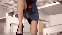 Dating My Goddess screenshot 2