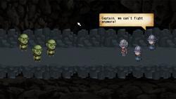 Disaster Dragon x Girls from Different Worlds screenshot 0